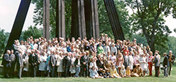 1972 Group Photo